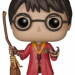 Figura Pop Harry Potter