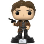 Funko Pop Han Solo Star Wars