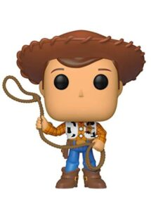 Funko Pop woody Toy Story 4